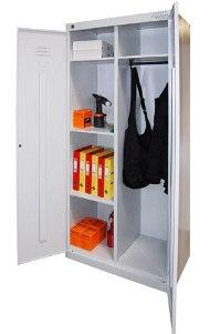 Металлический шкаф серии ШМ-У